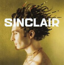 ☆ CD SINCLAIR	La bonne attitude 1997   ☆