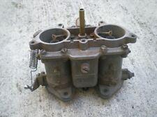 Porsche 356 Solex Carburetor PII- 40