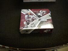 2008-09  SPX HOCKEY HOBBY SEALED BOX !! 2