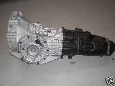 BOITE DE VITESSE AUDI A6  2.5 V6 TDI  Réf. FTL  QUATTRO