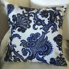 Polyester French Country Decorative Cushions & Pillows