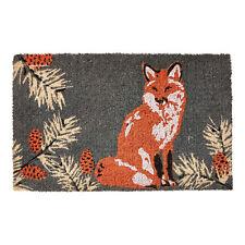 TAG Fox & Pinecone Coir Mat (G14612)