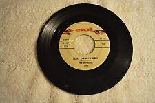 "45 RPM 7"" Record Julio Iglesias I Dont Want To Wake You 1984 Columbia 38-04217"