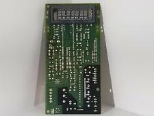 SAMSUNG MICROWAVE CONTROL BOARD DE41-10419A RA-OTR6-XX