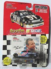 Racing Champions Mark Martin 1995 Valvoline NASCAR 1:64 Ford Thunderbird MOC MIP