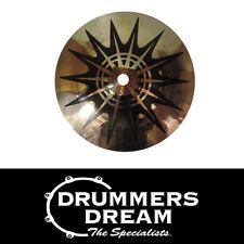 "SABIAN Vault Custom Shop Hand Picked 7"" SPLASH Cymbal 92g REF#84 Brand New"