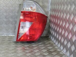 2004 Honda FRV O/S (Driver) Rear Light