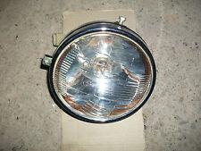 Scheinwerfer Dnepr MT MW650 URAL head lamp de tête lámpara