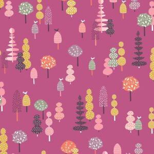 Fat Quarter Dashwood Studios Elinor 100% Cotton Fabric