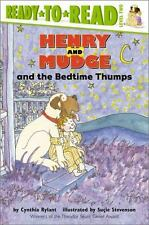Henry And Mudge And The Bedtime Thumps: Ready-To-Read Level 2 (Paper)