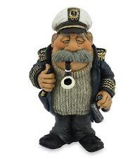 trabajo Divertido CÓMIC Figura decorativa polyfigur Capitán Marinero con