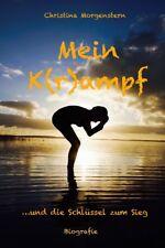 """Biografie Roman C. Morgenstern """"Mein K(r)ampf"""" Taschenbuch Buch - NEU"""