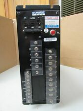 SANYO DENKI KAWASAKI POWER UNIT BP100XX26