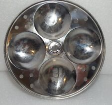 Tabakh IC-204 4-Rack Stainless Steel Idli Cooker - REPLACEMENT PARTS - IDLI TRAY
