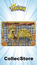 ☺ Carte Pokémon Feunard TURBO 16/108 VF NEUVE - XY12 Evolutions