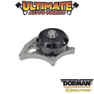 Dorman: 300-826 - Engine Cooling Fan Pulley Bracket
