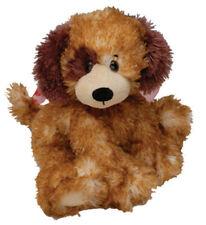 "Boomer Dog 7"" Stuffed Animal by First & Main 3294"