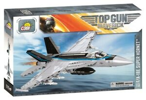 Cobi 5805 - Top Gun - For / A-18E Super Hornet - Limited Edition - New