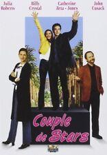 Couple de Stars (Julia Roberts, Billy Crystal, Catherine Zeta-Jones) - DVD