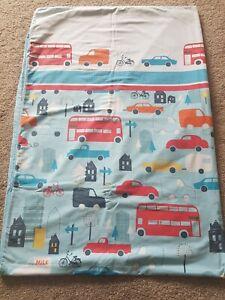 Kids Single Bed Duvet Cover & Pillowcase