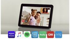 "Echo Show (2nd Gen) Premium sound and a vibrant 10.1"" HD screen - Sandstone NEW"