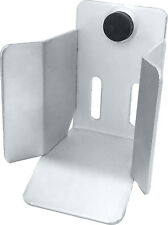 Einlaufschuhe  Tor Torfangstücke für profil 60x60 Pforte WZ.GN.60 Zäun