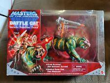 Masters of the Universe HE-MAN / MOTU - Battle Cat Action Figure (Mattel, 2002)