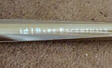id BareMinerals Bare Escentuals Eyeliner Brush Gold Handle