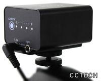 External Battery Power Supply Bank For Panasonic GH5S GH5 GH4 GH3 Camera Monitor