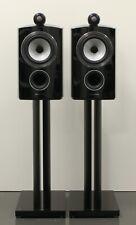Bowers & Wilkins B&W 805 D3 + Ständer High-End Kompaktlautsprecher