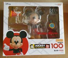 Disney MICKEY MOUSE DIRECTOR 90th Anniversary Good Smile Company Nendoroid 100