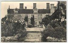 england hertfordshire postcard english north mymms park