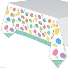 Art de la table de fête multicolores Amscan pour la maison Pâques