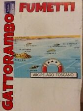 Figurine Tutta Italia N.288 Arcipelago Toscano Nuova 1972 - Fol-Bo