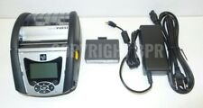 Zebra QLn320 Mobile Printer w/ IOS Bluetooth & Ethernet P/N: QN3-AUCA0M00-00