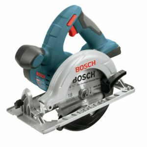 BOSCH 6-1/2 in. 18 Volt Circular Saw - Tool Only - CCS180B