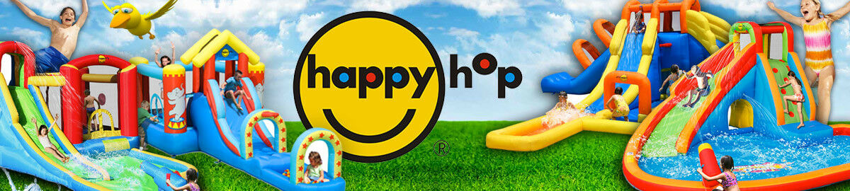 Happy Hop Jumping Castles For Sale
