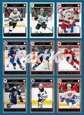 2020-21 UD Upper Deck SERIES 1 & 2 Hockey - OPC GLOSSY    ***U PICK LIST***