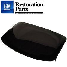 New Late 89-96 Corvette Blue Transparent Roof Panel Top GM Licsnd / No Core Req