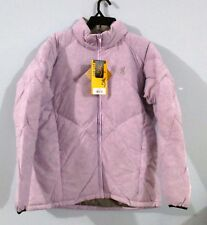 Browning Mystique Goose Down Jacket For Her Orchid Small S New