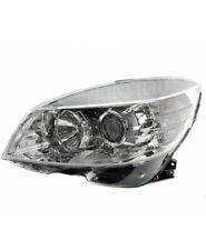 Mercedes C Class 6/2007-6/2011 Headlight Headlamp Passenger Side N/S