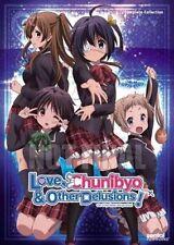 Love Chunibyo & Other Delusions Compl 0814131017642 DVD Region 1