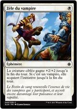 MTG Magic XLN - (x4) Vampire's Zeal/Zèle du vampire, French/VF