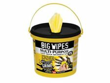 4x4 Multi-Purpose Cleaning Wipes Bucket of 300 BGW2417