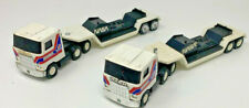 Buddy L NASA Semi Truck Trailer No Shuttle Toy ** Two Sets ** 1980 19-1898