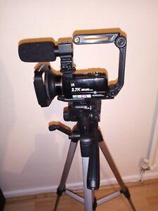 Vlogging camera kit