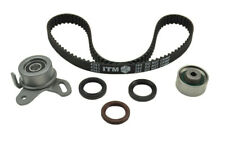 Engine Timing Belt Component Kit fits 2006-2011 Kia Rio,Rio5  ITM