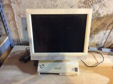 "NEC PowerMate 2000 Pentium III P3 933MHz 256MB 30GB DVDRW 15"" LCD ALL IN ONE"