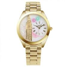 Reloj Mujer DIDOFA' LUXURY COLLECTION DF-1001G Big Ben Didofà Gold 3D