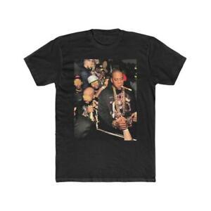 Jay Z Shawn Corey Carter Rapper Watch The Throne T-Shirt S-5XL
